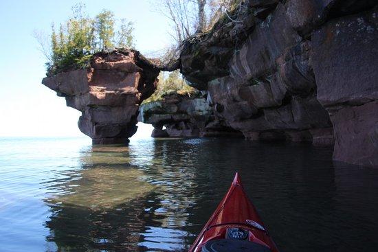 Ironwood United States Kayak