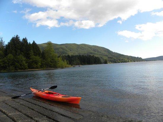 Brinnon United States Kayak
