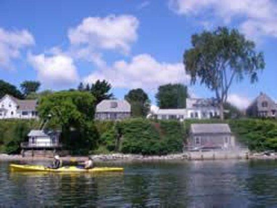 Castine United States Kayak