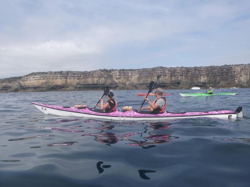 Huskisson Australia Kayak