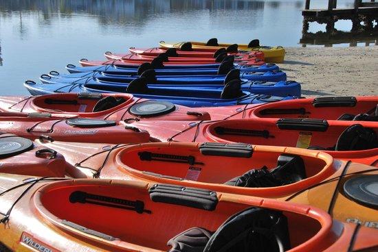 Jacksonville United States Kayak