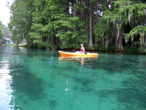 Dunnellon United States Kayak
