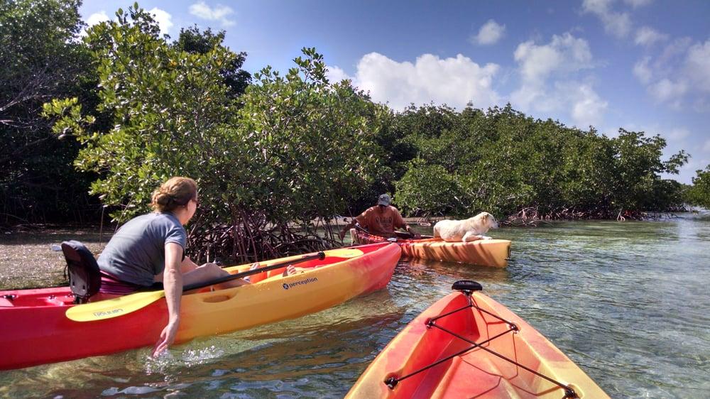 Big Pine Key United States Kayak