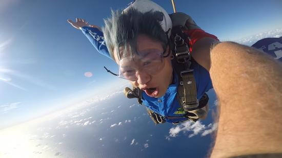 Guam Dive Trips