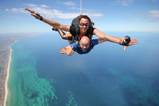 South Australia Dive Trips