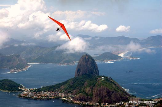 Caminho da Pedra Bonita Brazil Tours