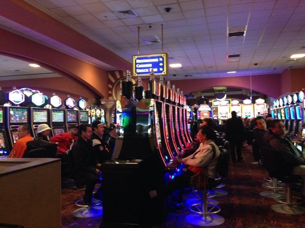 San pablo lytton casino yelp casino owners association