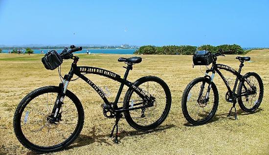 Puerto Rico Bike