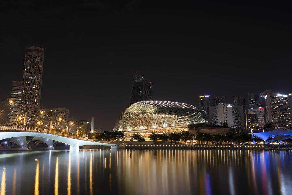 Singapore Theatres