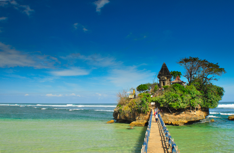 Malang Indonesia Beaches