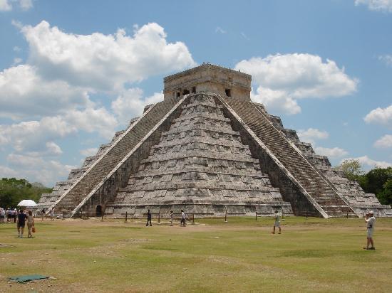 Blvd.Kukulcan Mexico Tours
