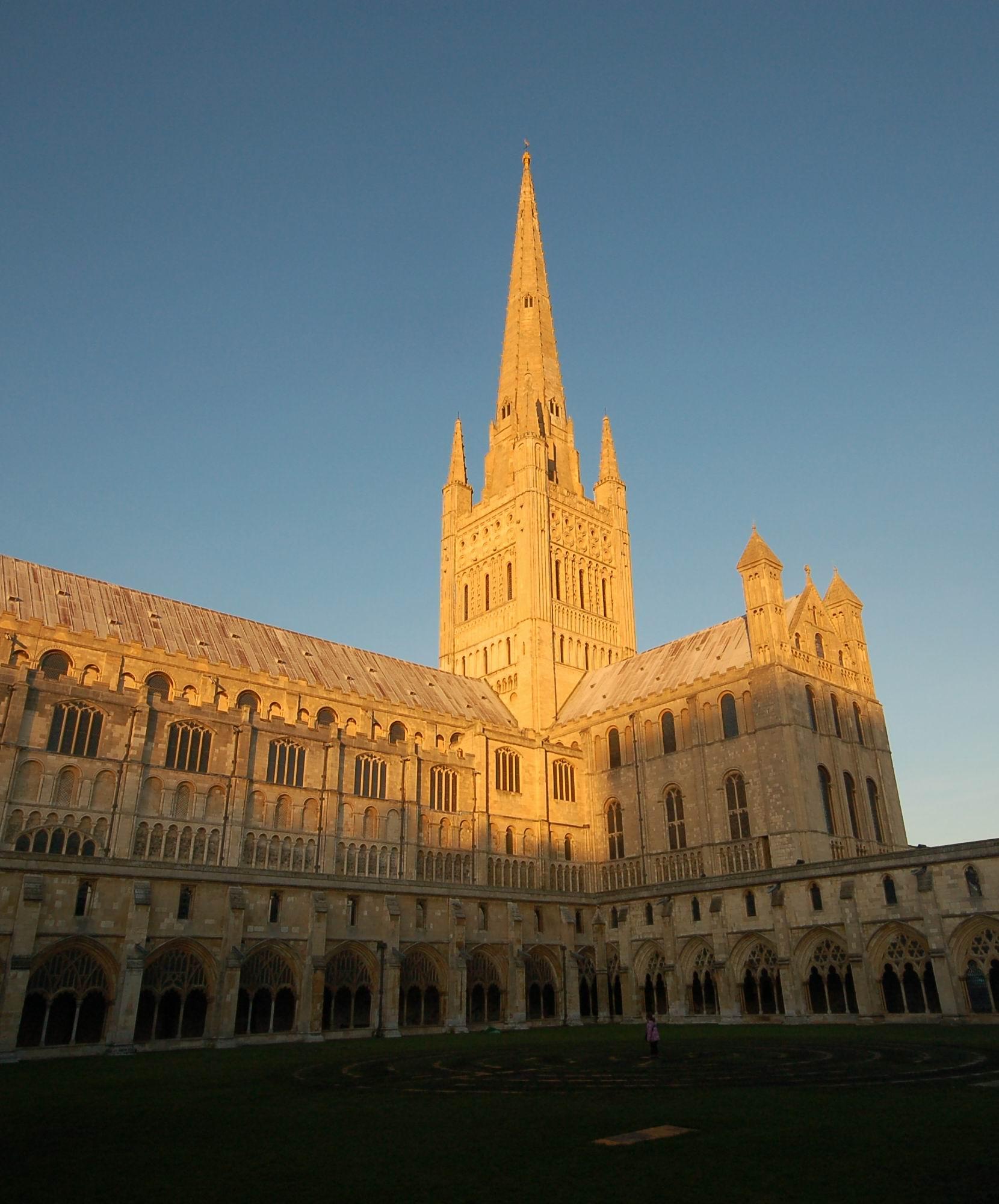 Norwich Australia Cathedral