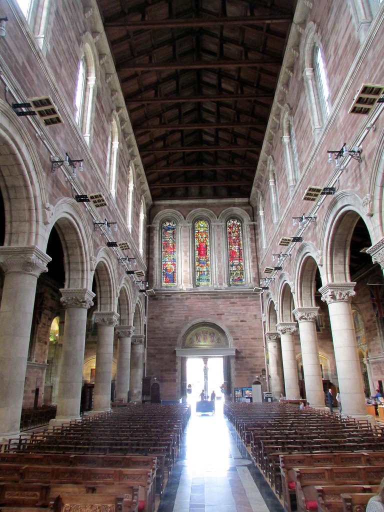 United Kingdom Cathedral
