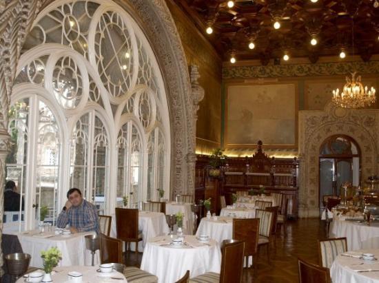 Aveiro District Portugal Palace