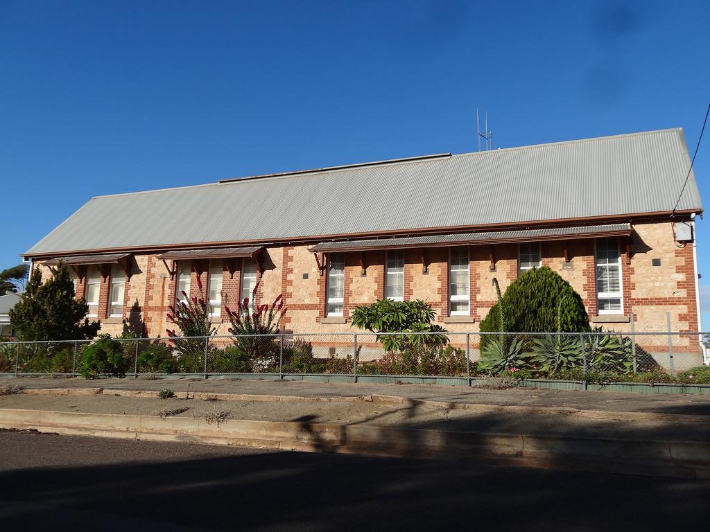 York Australia Palace