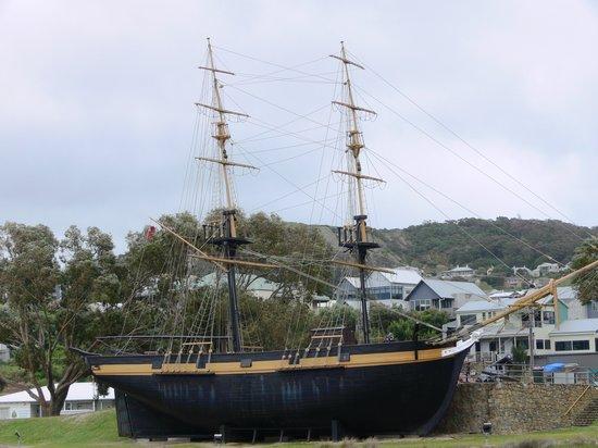 Albany Australia Palace