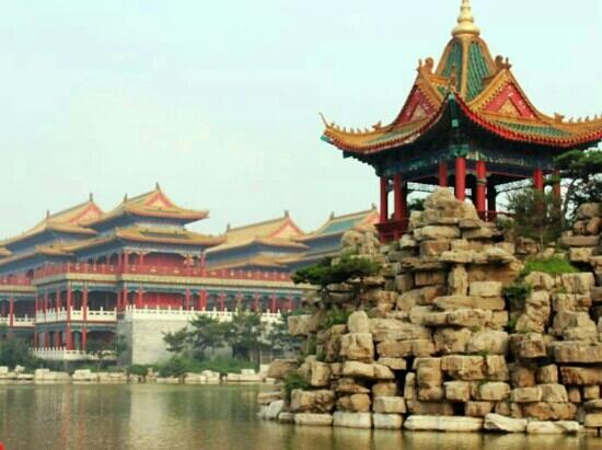 Zhuhai China Palace