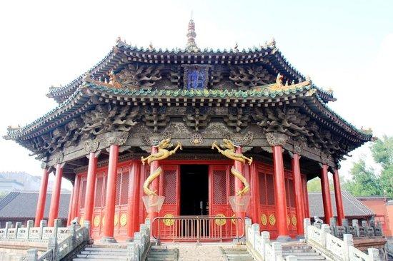 Shenyang China Palace