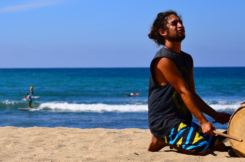 Sayulita Mexico Beaches