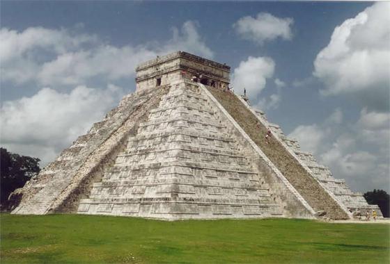 Paseo Xaman-Ha Mexico Tours