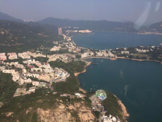 Hong Kong Helicopter Rides