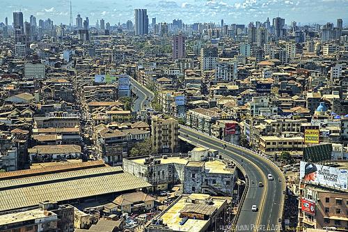 Mumbai (Bombay) India Helicopter Rides