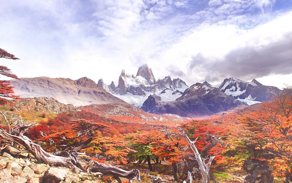 Argentina Hike Trips