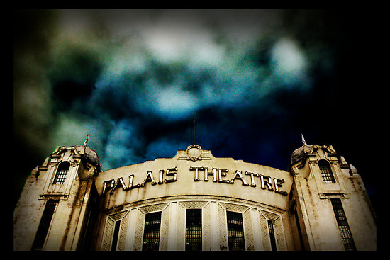 United Kingdom Theatres