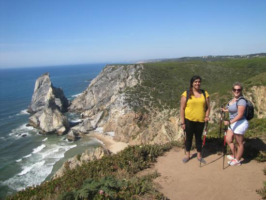 Portugal Hike Trips