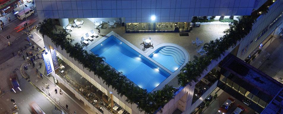 China Swimming