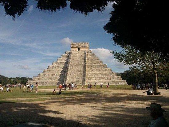 Chichen Itza Mexico Tours