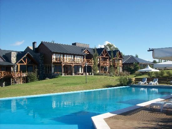 Argentina Swimming