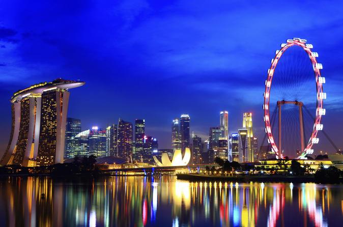 Singapore Cruises
