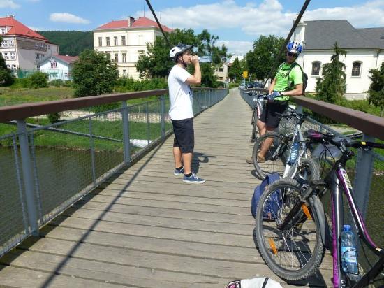 Czech Republic Mountain Bike