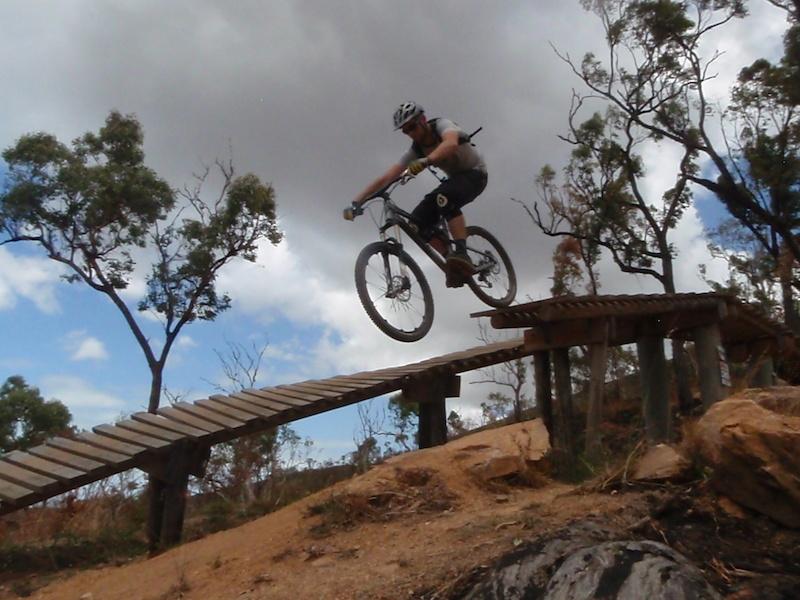 Douglas Australia Mountain Bike