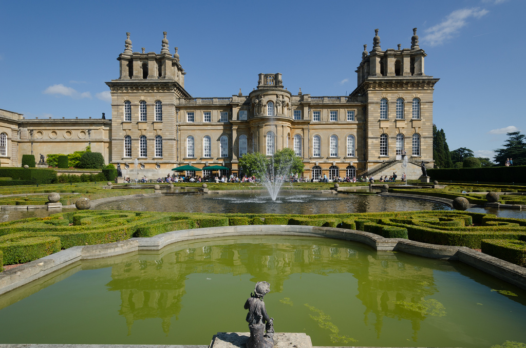 United Kingdom Palace