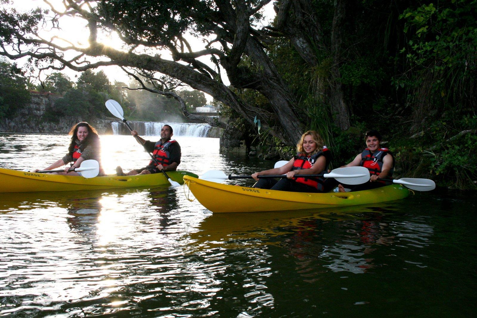 Bay of Islands Kayak
