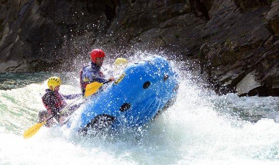 Aragon Spain Kayak