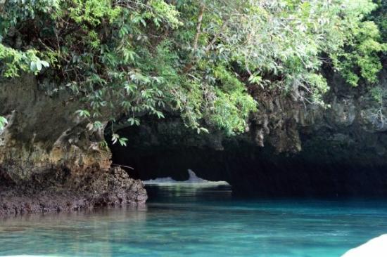 Surigao del Norte Province Philippines Kayak