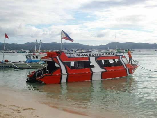Philippines Boat Trips