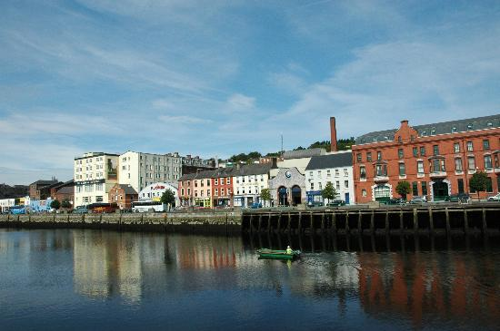 Cork Ireland Tours