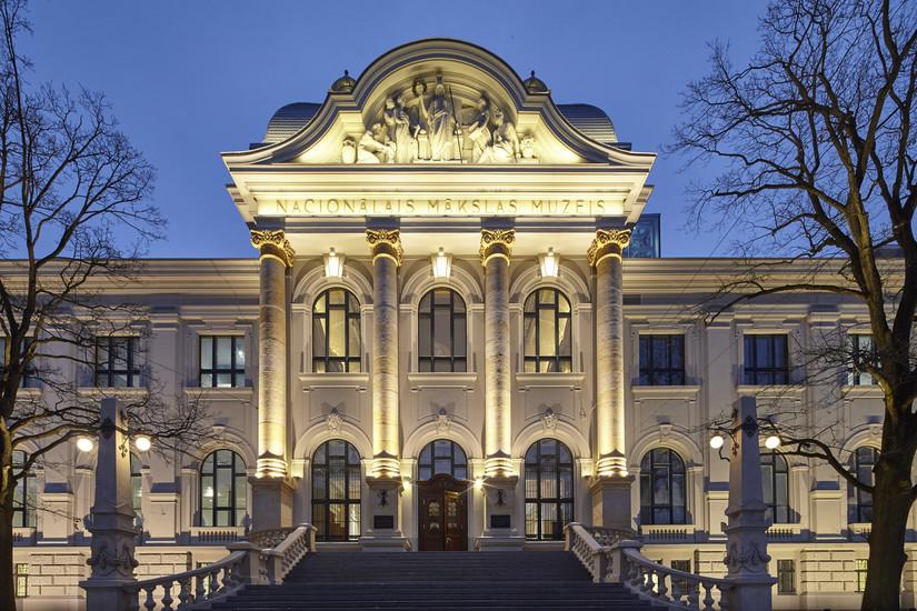 Latvia Museums