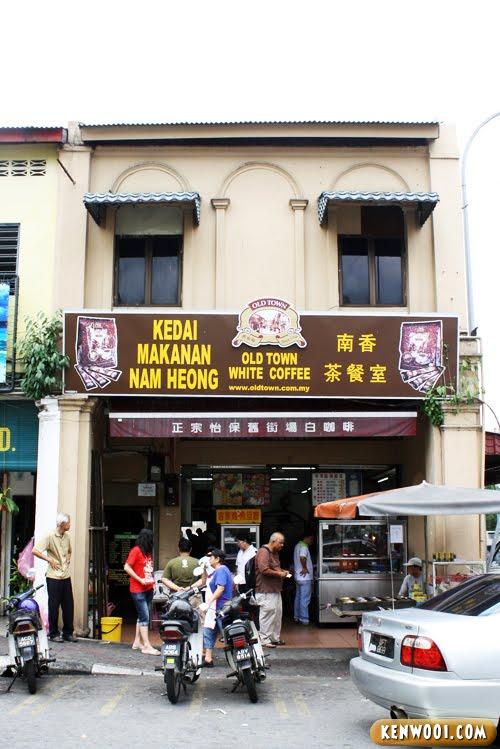 Malaysia Shopping