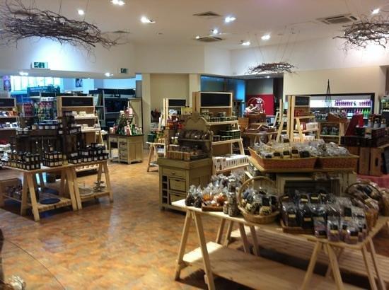 Essex united kingdom Shopping