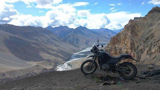 Leh India Tours
