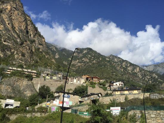 Andorra Bus Tours