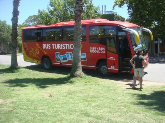 Uruguay Bus Tours