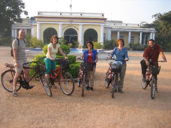 Mysuru (Mysore) India Tours