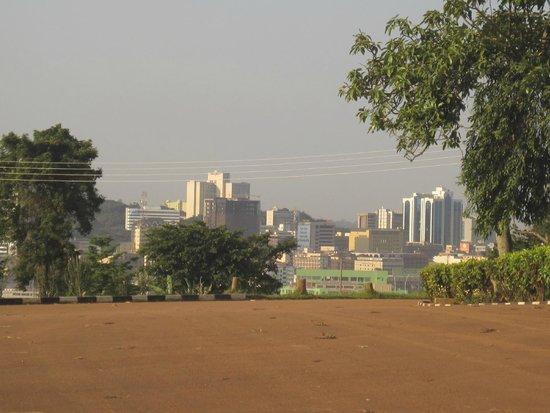 Uganda Walks