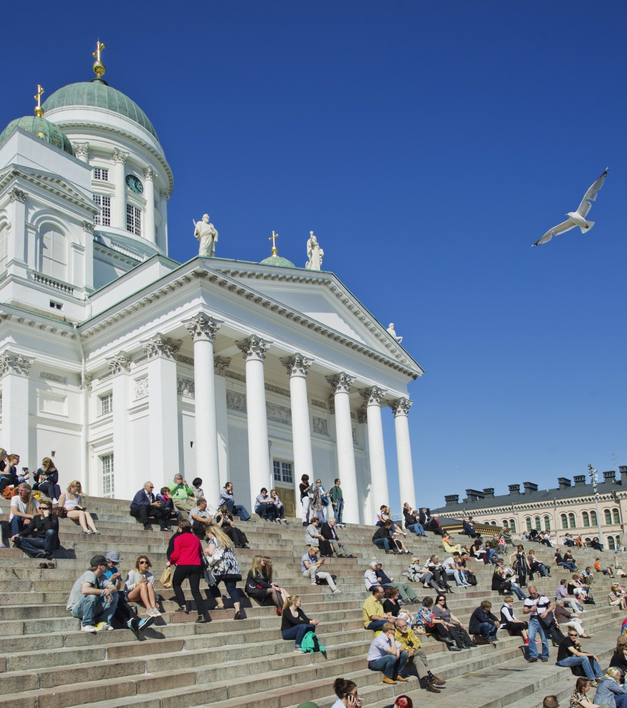 Finland Walks
